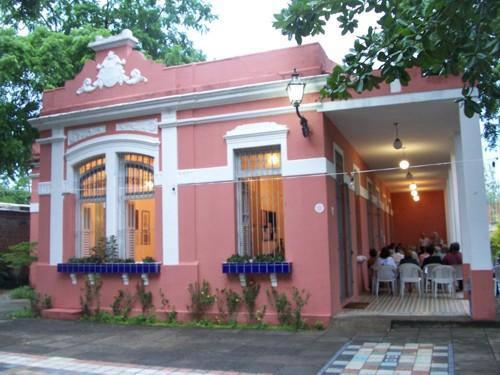 Sede da UBE de Pernambuco/Divulgação