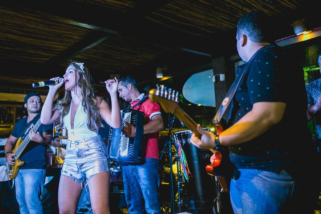 Leticia Bastos - Crédito: Gabi Vittória/Divulgação