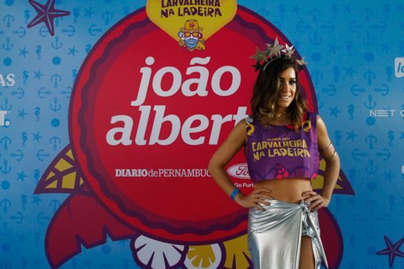 Renata Barroca.- Credito: Rafael Martins/ Esp. DP