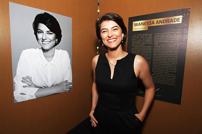 Wanessa Andrade/Divulgação
