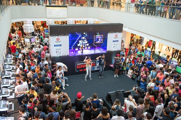 Crédito: Shopping Recife / Divulgação