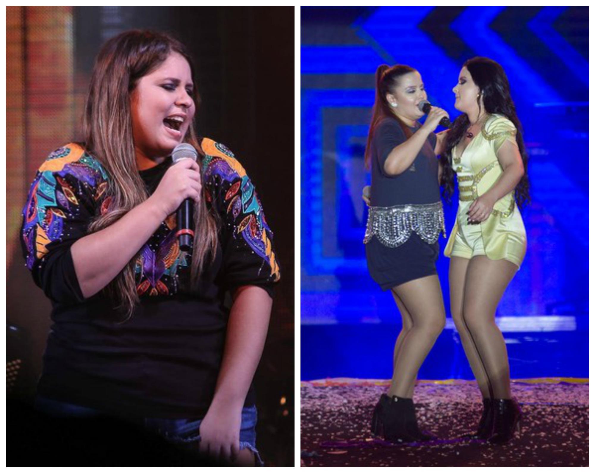 Marilia Mendonca e Maiara e Maraisa vão cantar no São João de Caruaru - Créditos: Divulgação/Gshow e Érico Andrade/G1