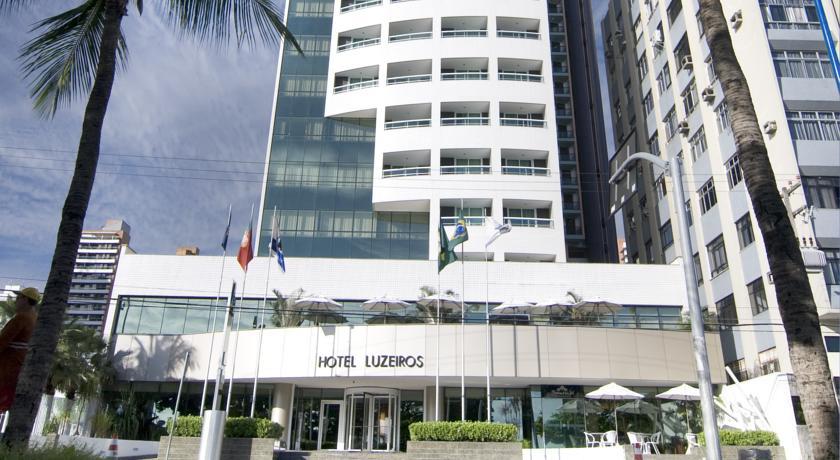 Foto ilustrativa - Crédito: Divulgação/Hotel Luzeiros