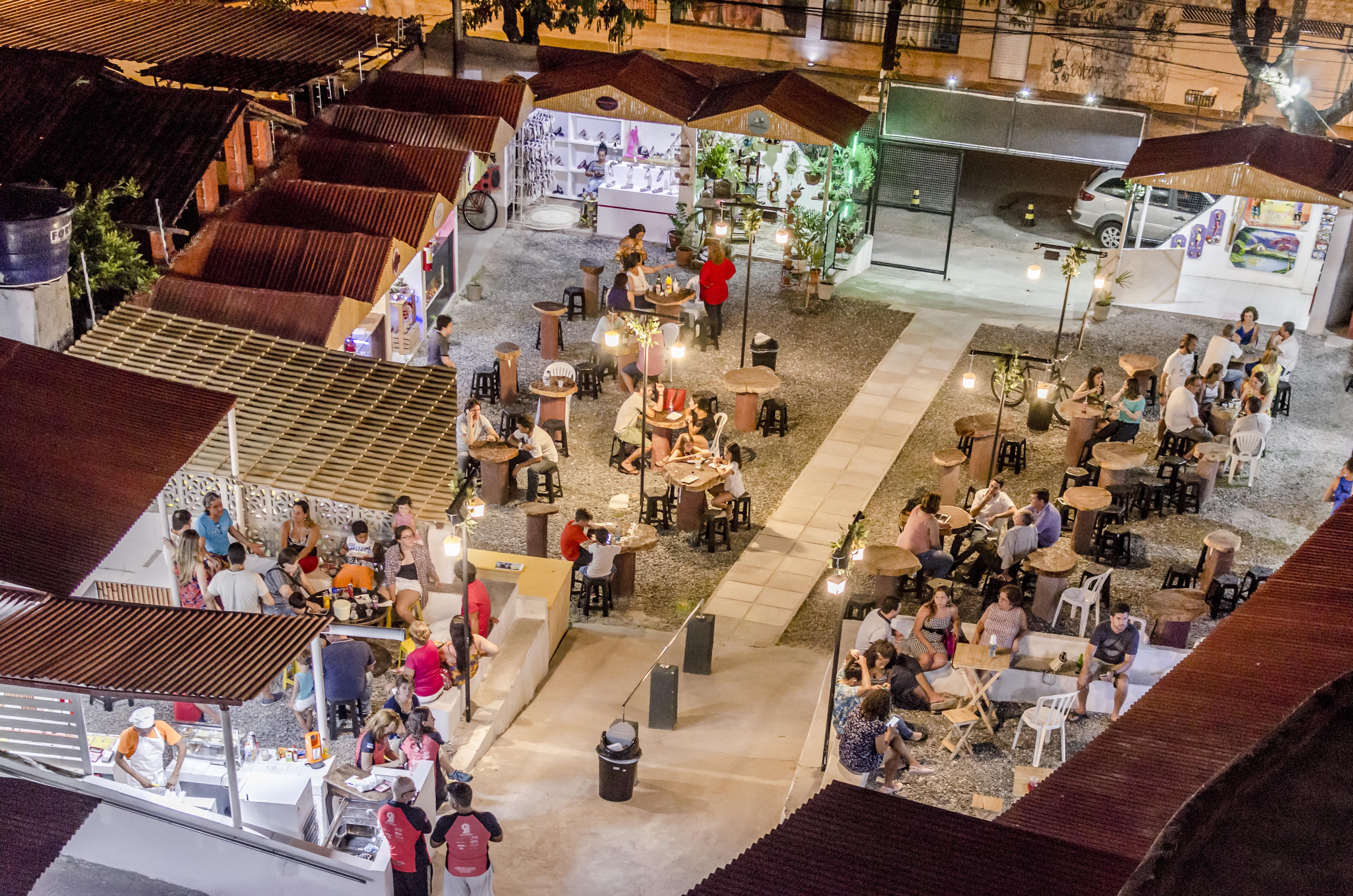 Recife Food Show - Crédito: Divulgação