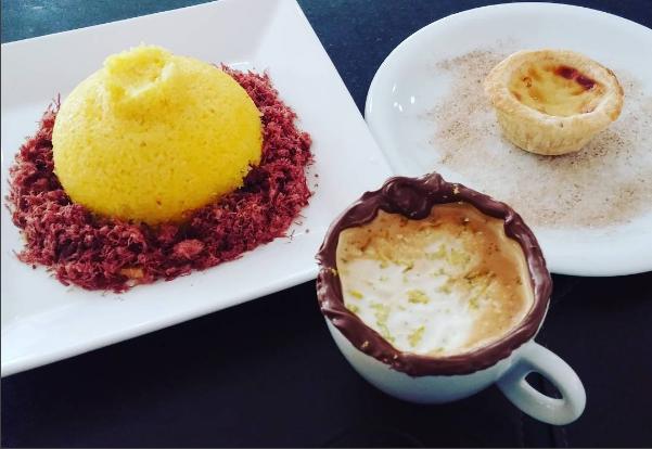 Recife Coffee - Crédito: Reprodução/Instagram/recifecoffeeoficial