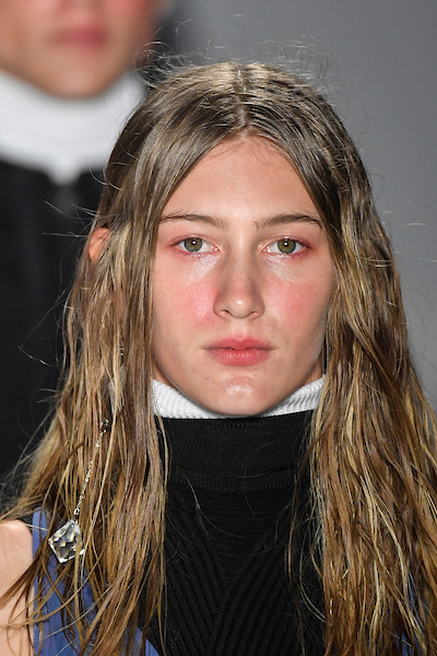 A pele avermelhada da Osklen - Foto: MARCELO SOUBHIA/FOTOSITE