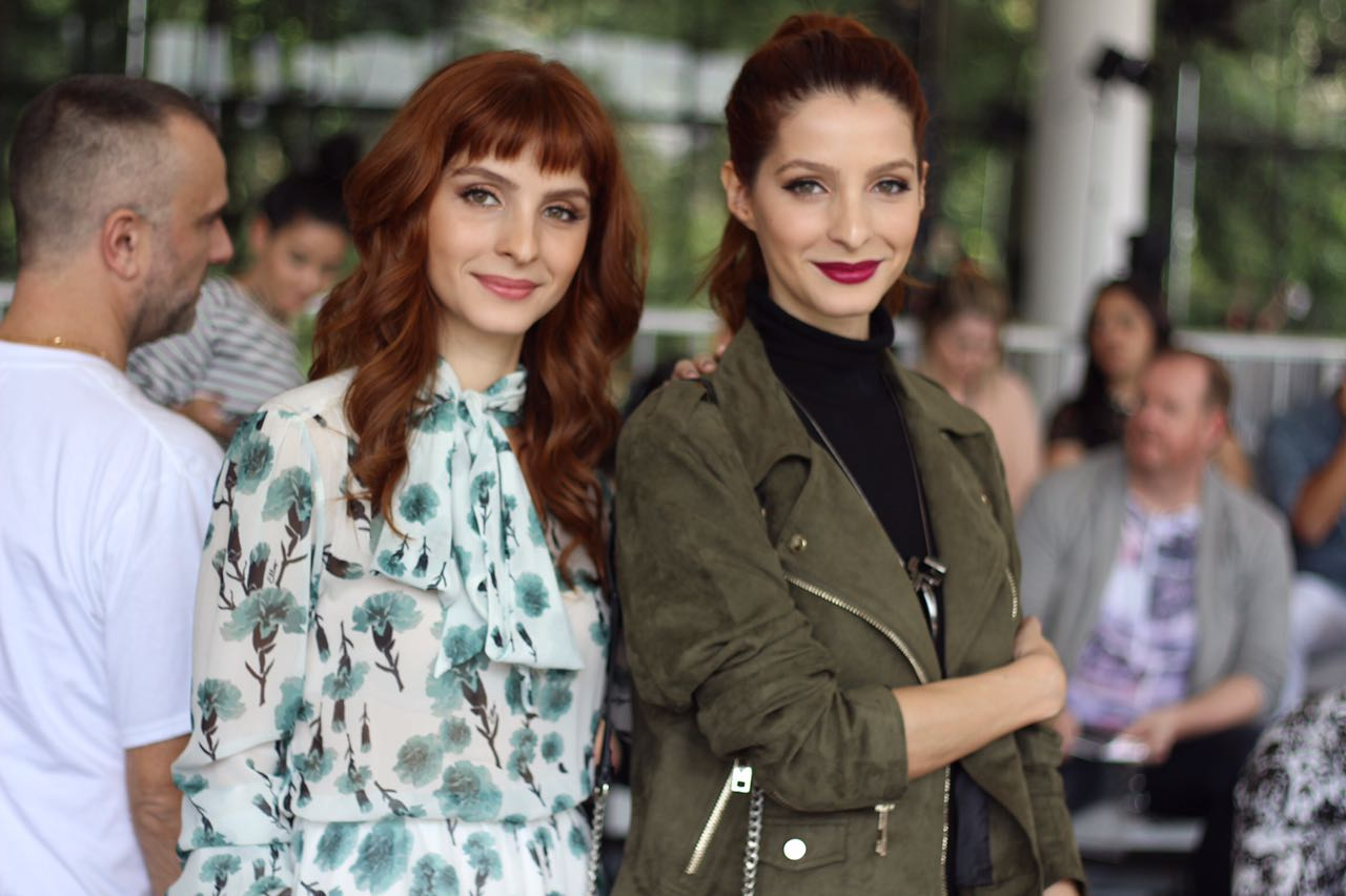 Giselle e Michelle Batista - Crédito: Cesar De Reis/Finissimo