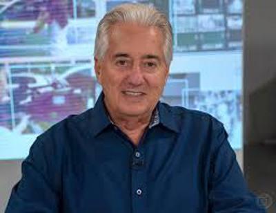 Francisco José/TV Globo/Divulgação