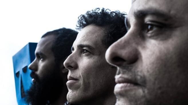 BaianaSystem - Crédito: Felipe Cartaxo/Divulgação
