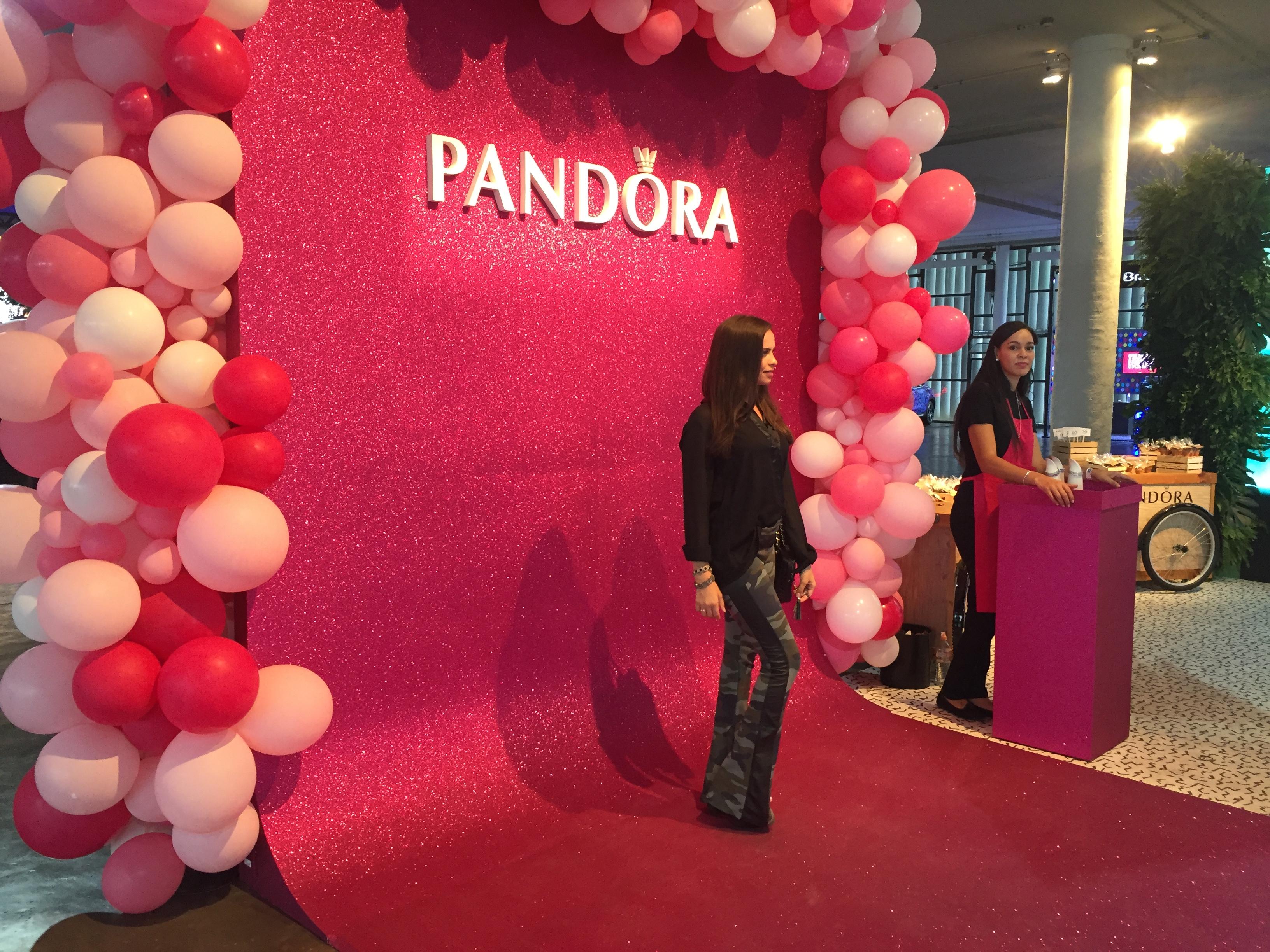 Lounge Pandora - Crédito: Thayse Boldrini/DP