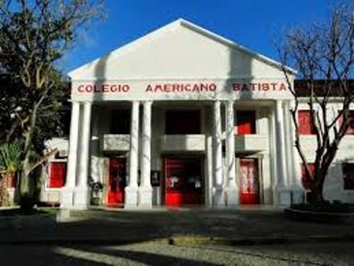 Colégio Americano Batista/Divulgação