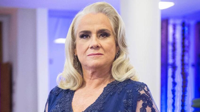 Vera Holtz/TV Globo/Divugação