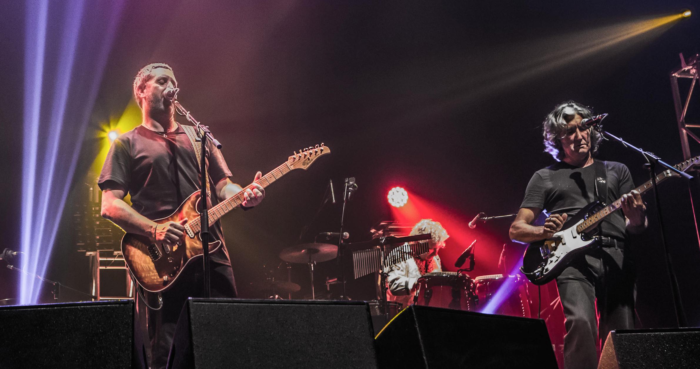 Dire Straits Legacy - Crédito: Laura Bianco/Divulgação