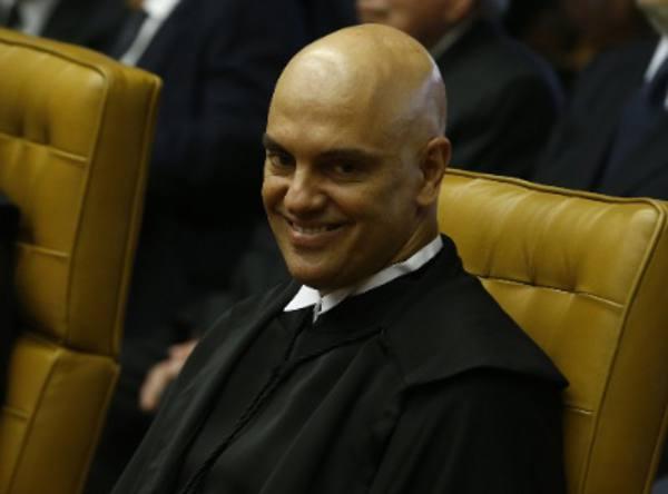 Alexandre de Moraes/Divulgação