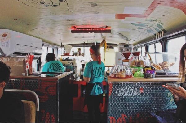 Clandestino Café - Crédito: Reprodução/Instagram