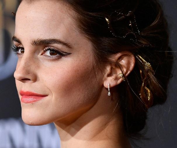 Emma Watson - Crédito: Reprodução do Instagram