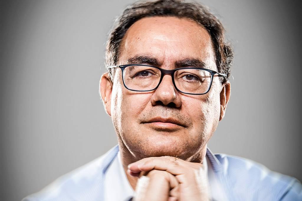 Augusto Cury - Crédito: Paulo Vitale/Divulgação