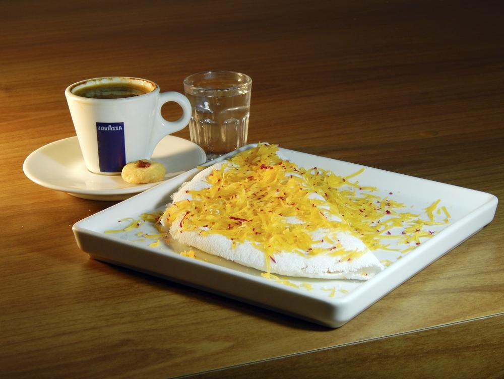 Café Café - Crédito: Divulgação