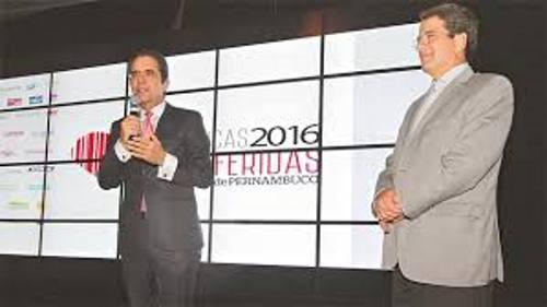Maurício e Alexandre Rands