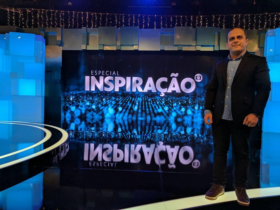 Carlos Pereira - Crédito: Reprodução/Facebook
