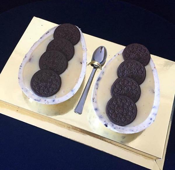 Cake-à-porter - Crédito: Reprodução/Instagram