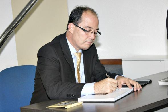 Magno Martins -  Crédito: turismoemfoco.com/Reprodução da Internet