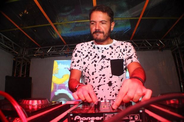 Thikos - Crédito: Divulgação/Maledita
