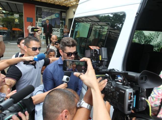 Crédito: Marcello Sá Barretto/ AgNews