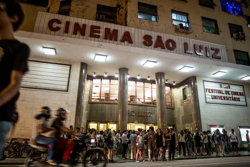 Cinema São Luiz