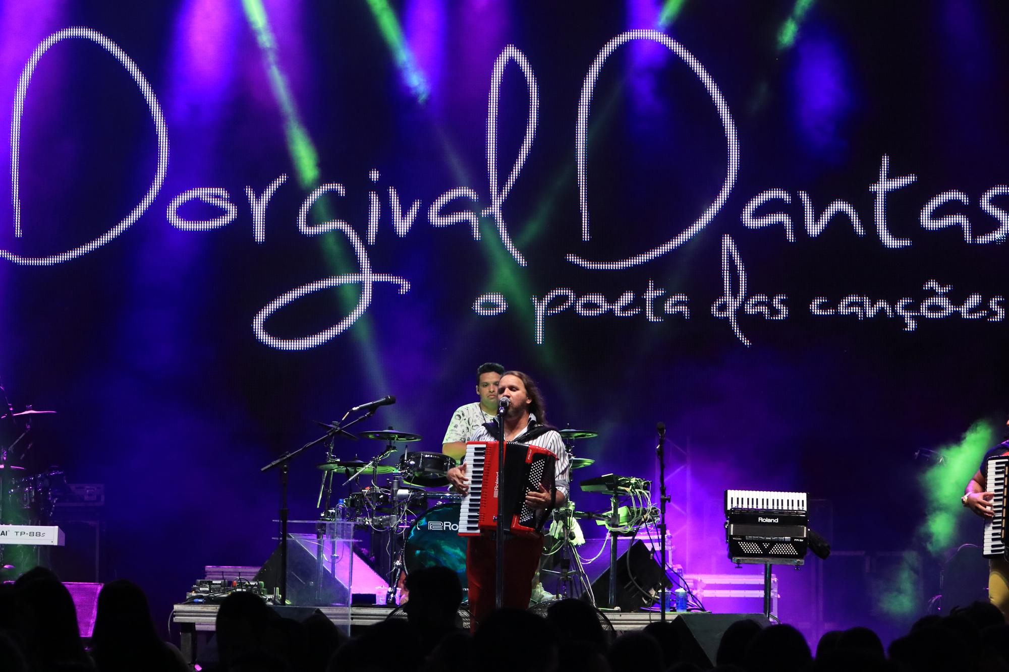 Dorgival Dantas - Crédito: Luiz Fabiano/Divulgação