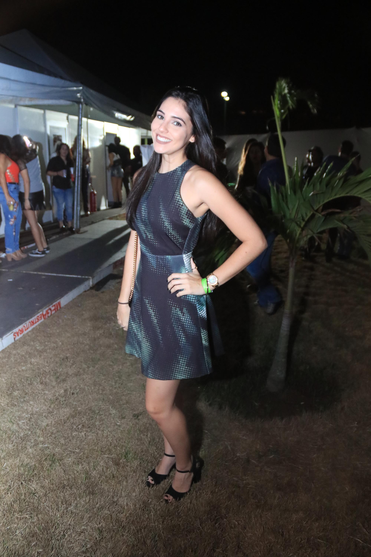 Rebeca Cabral - Crédito: Luiz Fabiano/Divulgação