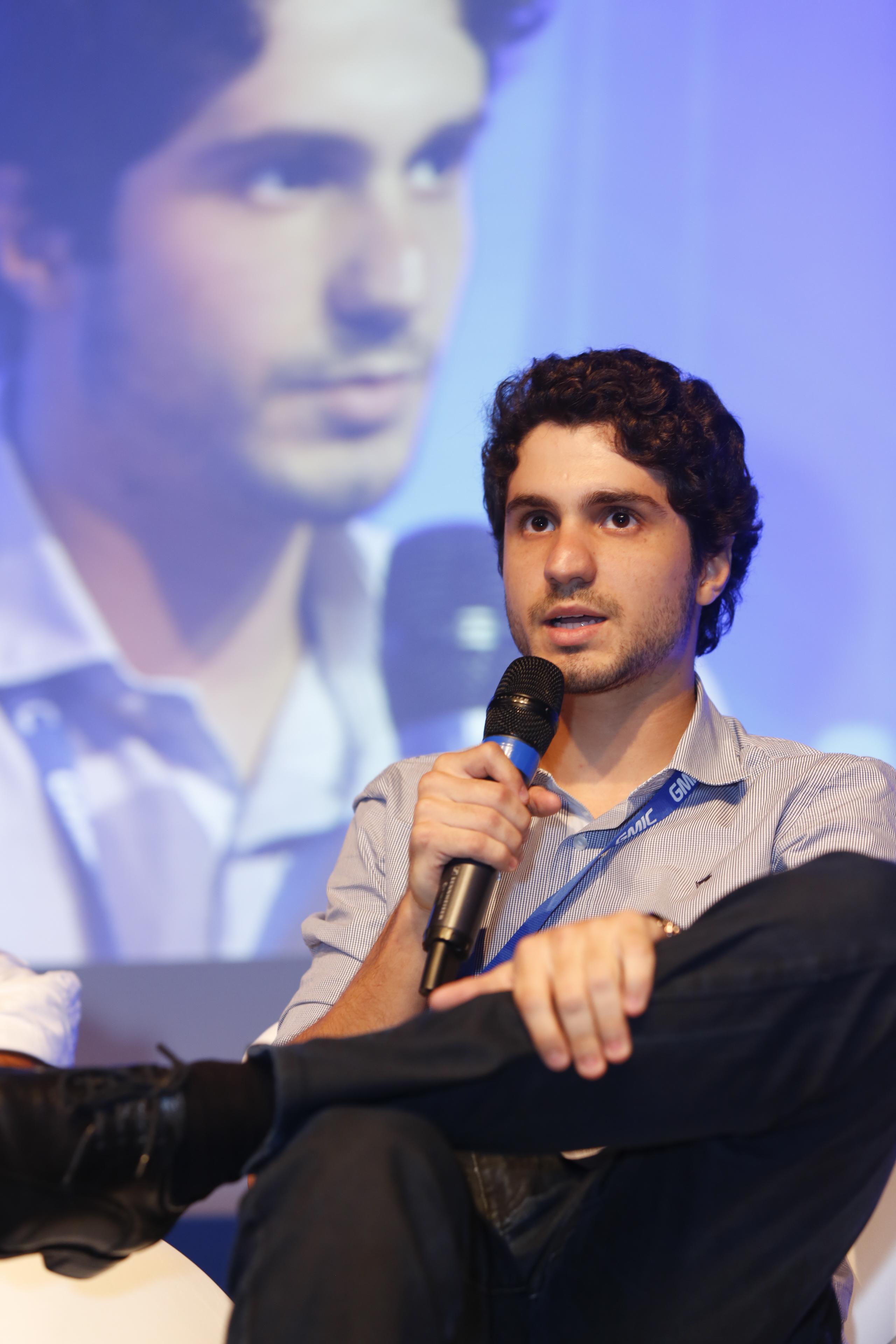 André Ferraz, CEO da In Loco - Crédito: Divulgação