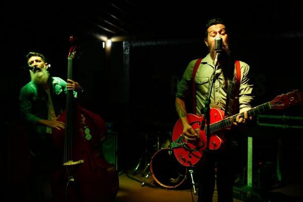Banda Allycats - Crédito: Gabi Vittória/Divulgação