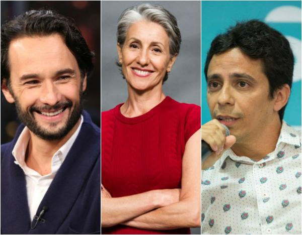 Cine PE - Créditos: Carol Caminha/Gshow/TV Glovo/Reprodução/Facebook