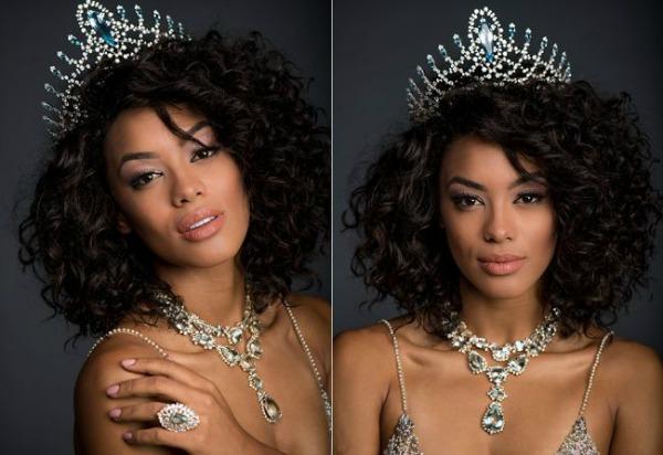 Raíssa Santana será convidada do evento - Crédito: Reprodução / Instagram