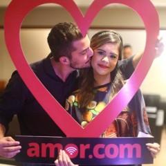 Pré-estreia do filme Amor.com reúne nomes de destaque no Shopping Recife