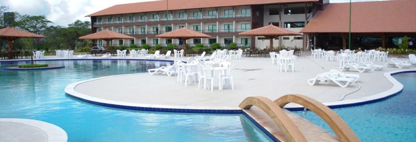 Hotel Canariu's/Divulgação