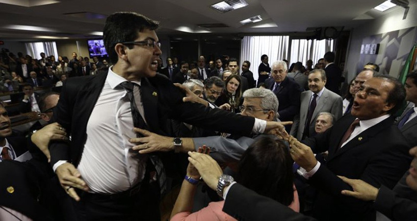 Vergonha/Divulgação