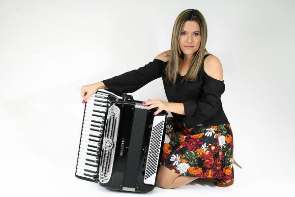 Marie Nogueira - Crédito: Divulgação