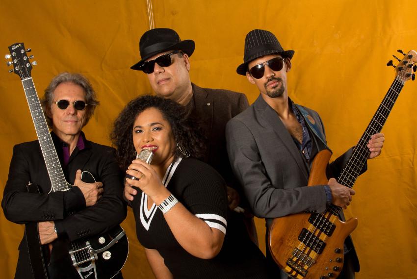 Uptown Blues Band/Divulgação