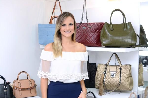 Mariane Monteiro lança a primeira edição do Café com Bossa, amanhã, às 17h, na Boleria das Marias - Crédito: Paula Maestrali/Divulgação