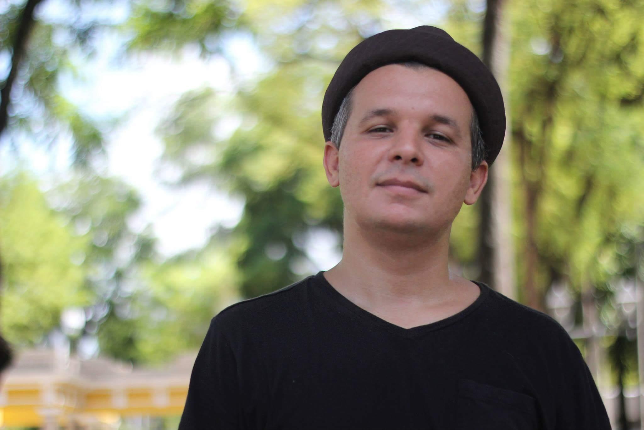 Fred Anjos - Crédito: Divulgação