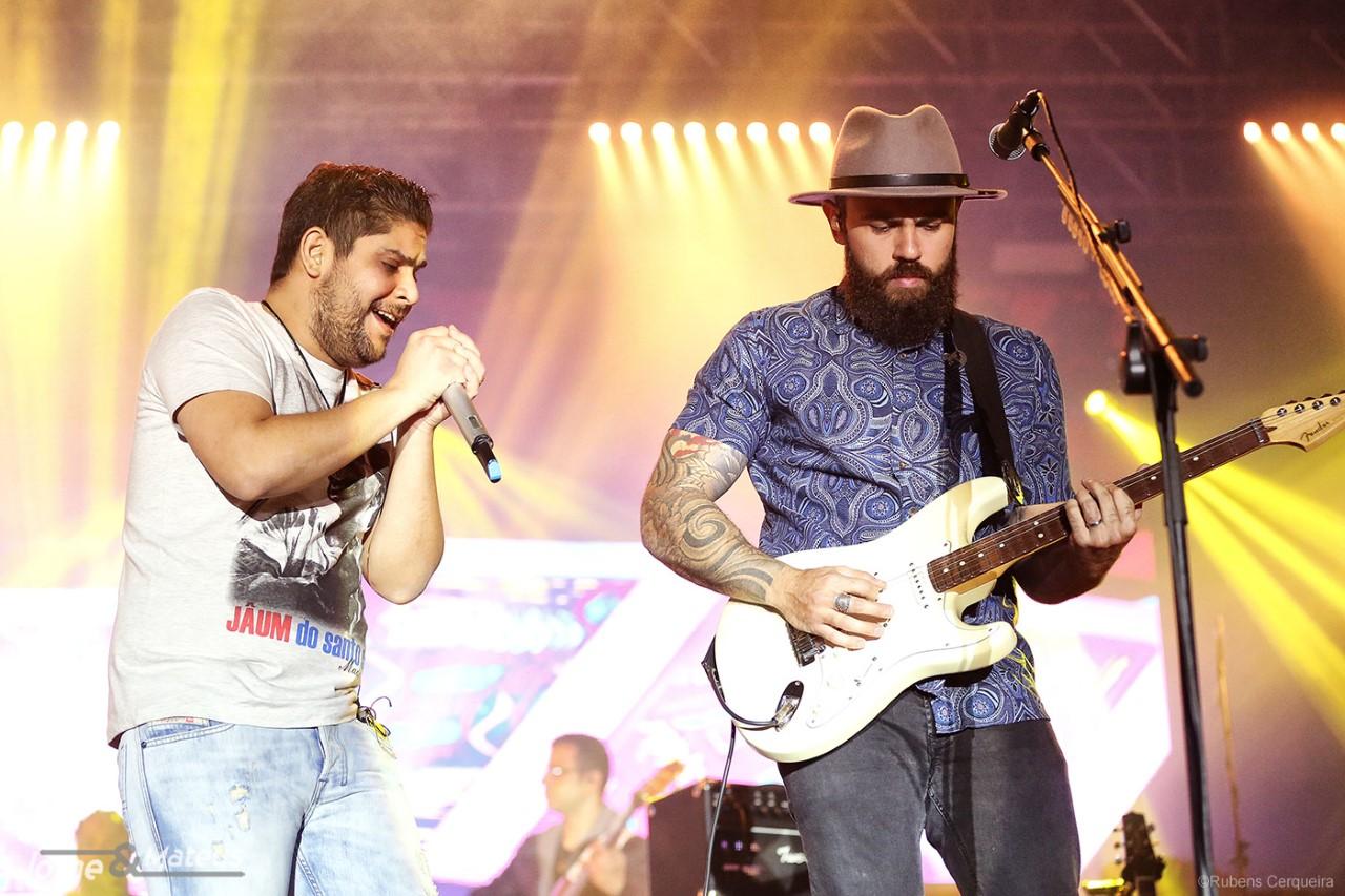 Jorge e Mateus - Crédito: Divulgação