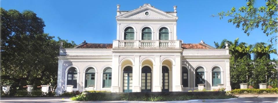 Academia Pernambucana de Letras - Crédito: Reprodução / Facebook da Instituição