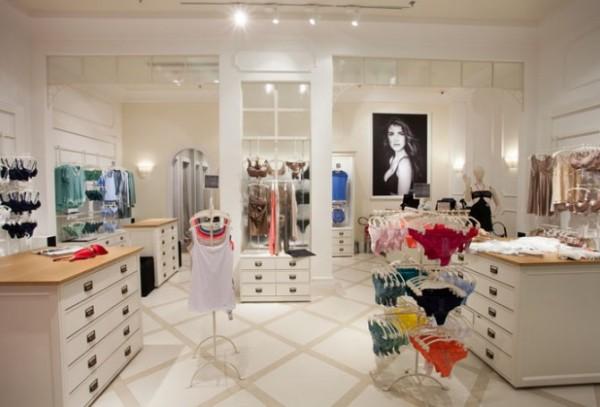 Intimissimi abre sua primeira loja no Recife nesta quinta-feira (Foto ilustrativa) - Crédito: Divulgação/Barra Shopping