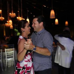 Baile dos Namorados trouxe muito forró por uma boa causa