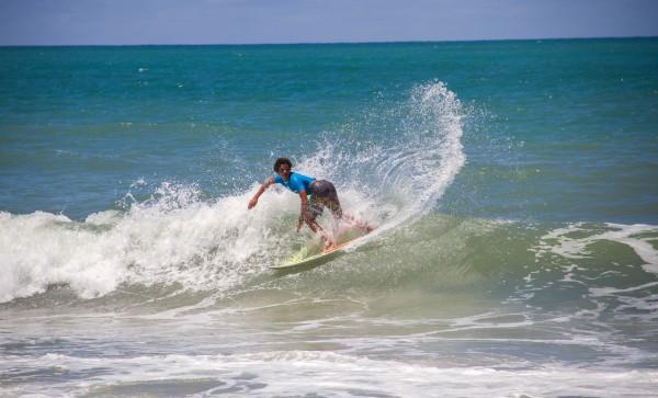Rota do Mar Surf And Music - Crédito: Divulgação