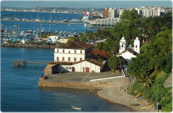 Crédito: Divulgação/Bahia Turismo