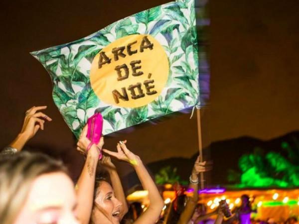 Arca de Noé será uma das festas da programação - Crédito: Divulgação/Heloisa Tolipan