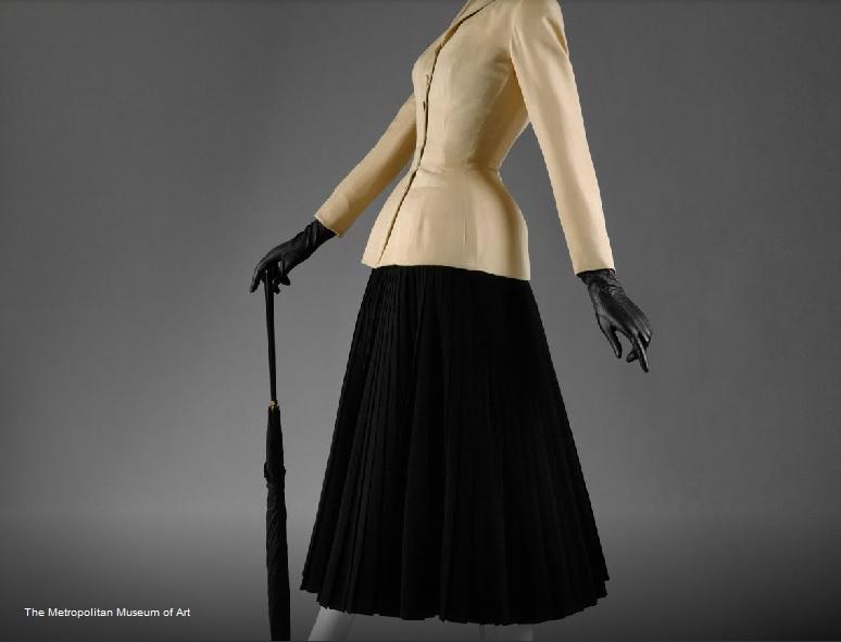Peças da Dior - Crédito: Reprodução/ We Wear Culture